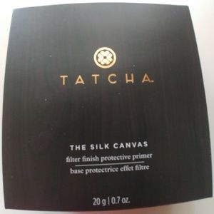 TATCHA The Silk Canvas Primer Full Size NEW IN BOX